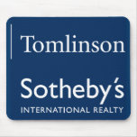 Tomlinson Sotheby's International Realty Mouse Pad