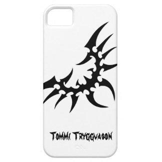 Tommi Tryggvason - caja del teléfono iPhone 5 Carcasa