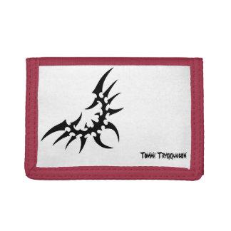 Tommi Tryggvason - cartera