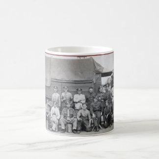 Tommy Atkins 1918 Coffee Mug