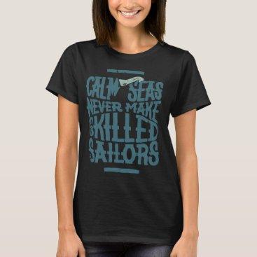Tommy Bahama Men Calm Seas Sailors Boat Martini Ch T-Shirt