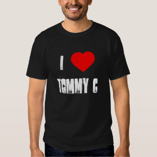 Tommy C T-Shirt