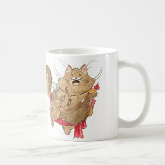 Tommy Cupid Mug