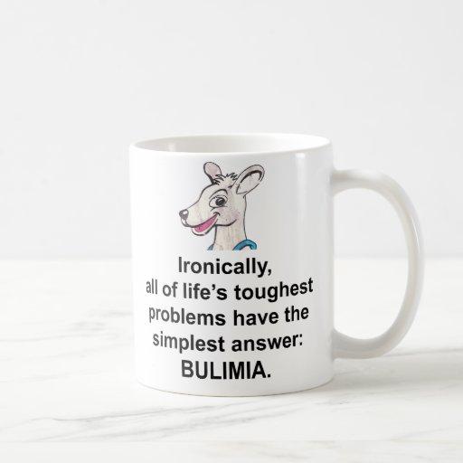 Tommy el canguro terrible 4 taza de café