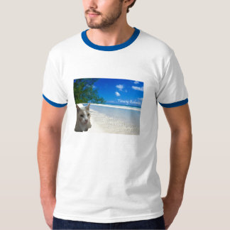Tommy Flynn Bahama T-Shirt