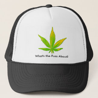 Tommy G still want to know.... Trucker Hat