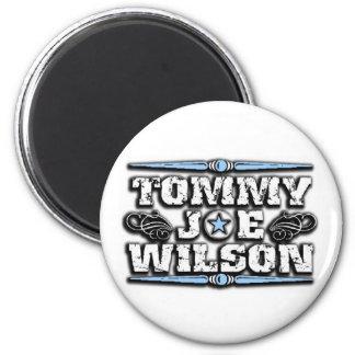 Tommy Joe Wilson Magnet