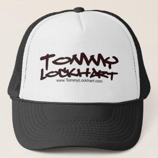 Tommy Lockhart Trucker Hat