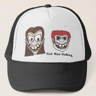Tommy n tony trucker hat