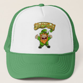 Tommy Slots of Gold Hat