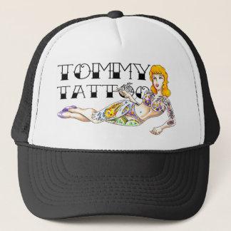 Tommy Tattoo Hat