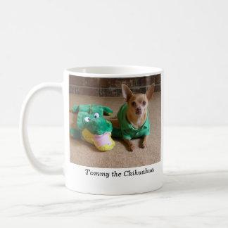Tommy the Chihuahua Mug