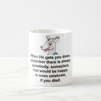 Tommy The Terrible Kangaroo 1 Mug