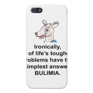 Tommy The Terrible Kangaroo 4 iPhone SE/5/5s Case