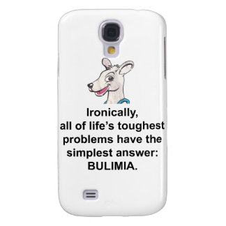 Tommy The Terrible Kangaroo 4 Samsung Galaxy S4 Cover