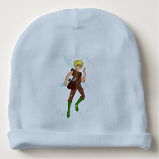 Tommy Tinker Custom Baby Cotton Beanie