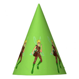 Tommy Tinker Custom Party Hat