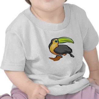 Tommy Toucan Camiseta