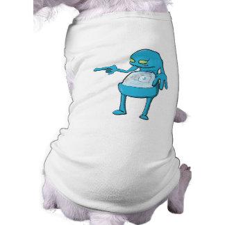 tommy tummy inside lumpy monster blue dog t shirt