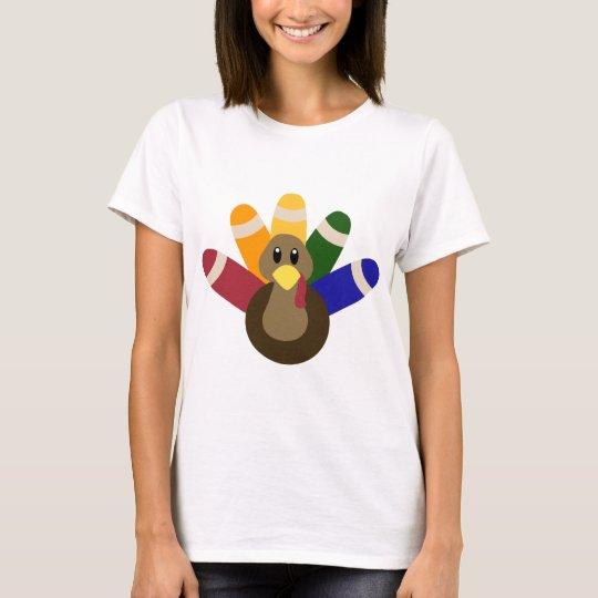Tommy Turkey T-Shirt