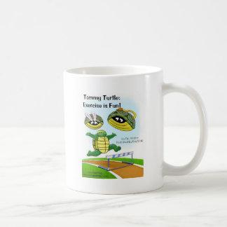 Tommy Turtle Coffee Mug