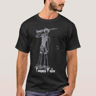 Tommy Valor T-Shirt