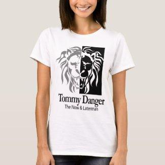 TommyDangerMuD25cR00aP01ZQ_black T-Shirt
