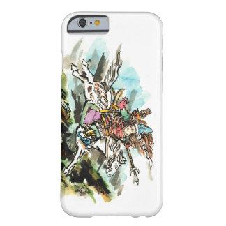 Tomoe Gozen/巴 Misaki Barely There iPhone 6 Case