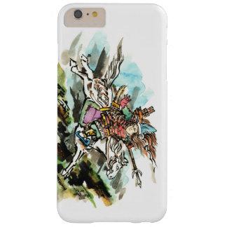 Tomoe Gozen/巴 Misaki Barely There iPhone 6 Plus Case