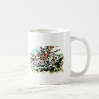 Tomoe Gozen/巴 Misaki Coffee Mug