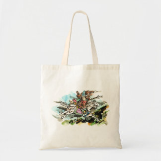 Tomoe Gozen/巴 Misaki Tote Bag