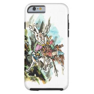 Tomoe Gozen/巴 Misaki Tough iPhone 6 Case