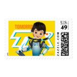 Tomorroland TTA Badge Stamp