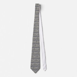 Tomorrow Is A Brand New Day (Addictions) Tie