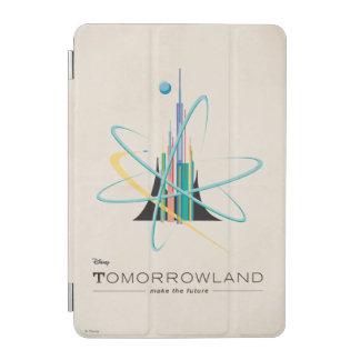 Tomorrowland: Haga el futuro Cubierta De iPad Mini