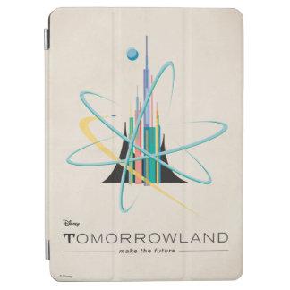 Tomorrowland: Haga el futuro Cubierta De iPad Air