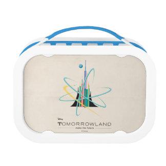 Tomorrowland: Haga el futuro