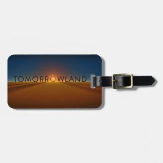 Tomorrowland Horizon Tag For Bags
