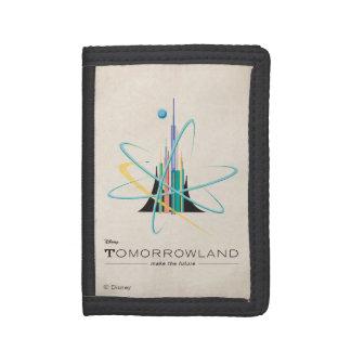 Tomorrowland: Make The Future Tri-fold Wallet
