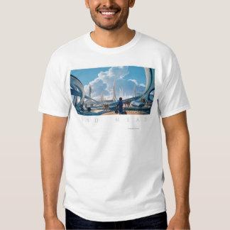 Tomorrowland por la aguamiel de Syd Remeras