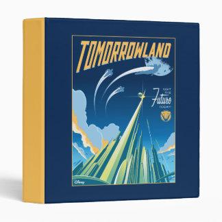 "Tomorrowland: Visite el futuro hoy Carpeta 1"""
