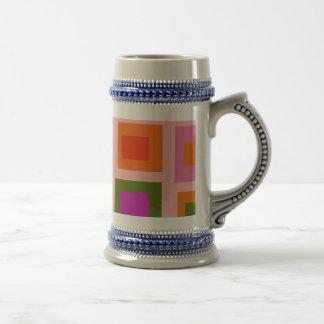Tomorrows Light Pink Hue Mug