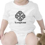 Tompkins Celtic Cross T-shirts