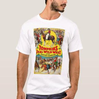 Tompkins Wild West - Shirt