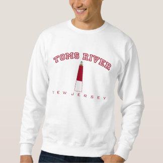 Toms River - Barnegat Lighthouse Sweatshirt