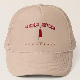 Toms River - Barnegat Lighthouse Trucker Hat