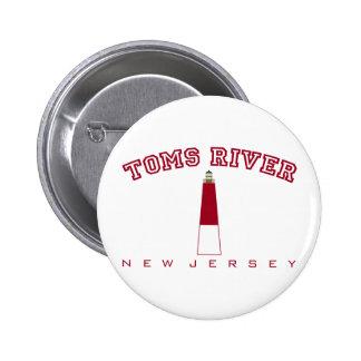 Toms River - faro de Barnegat