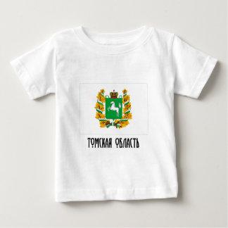 Tomsk Oblast Flag T-shirts
