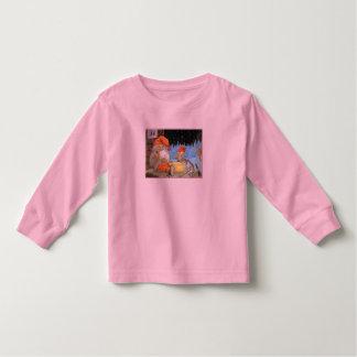 Tomte Nisse, aka Santa Clause Tshirt