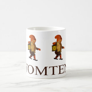 tomten coffee mug
